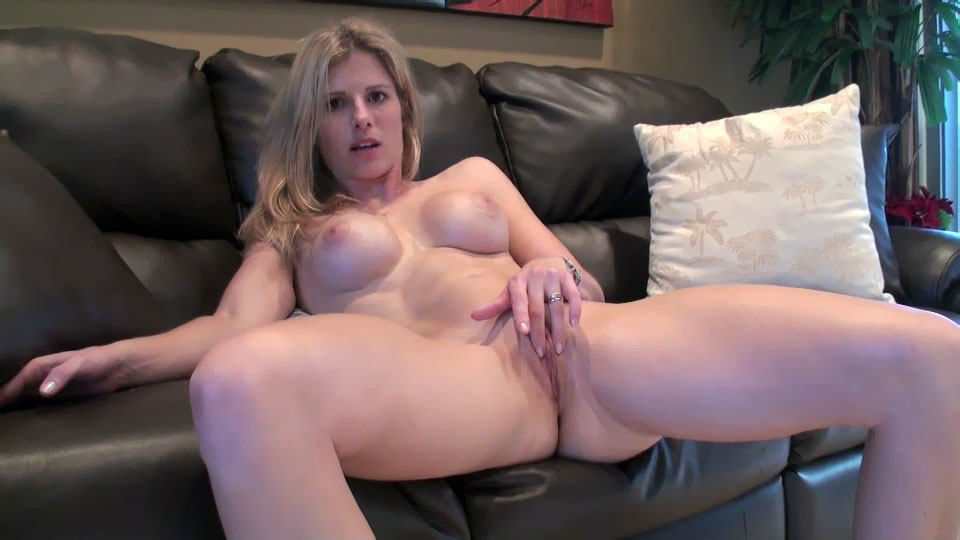 Huge natural tits creampie