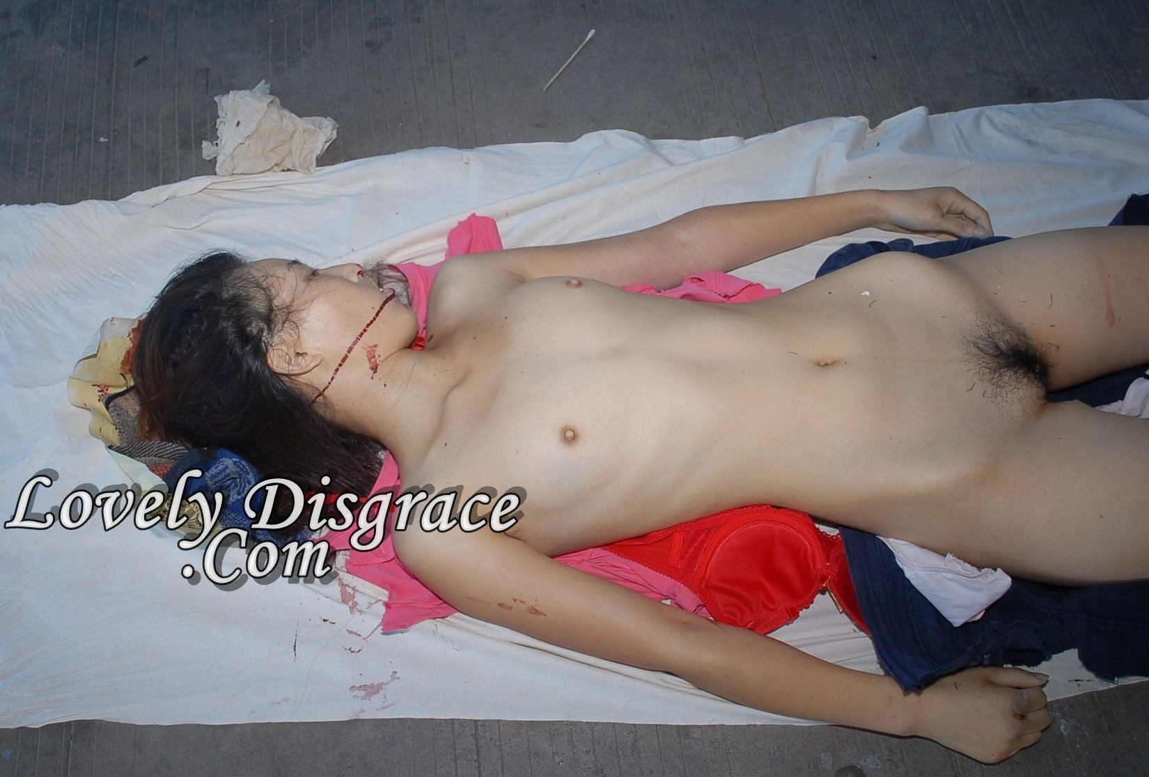 Remarkable, dead girl nude sex suggest