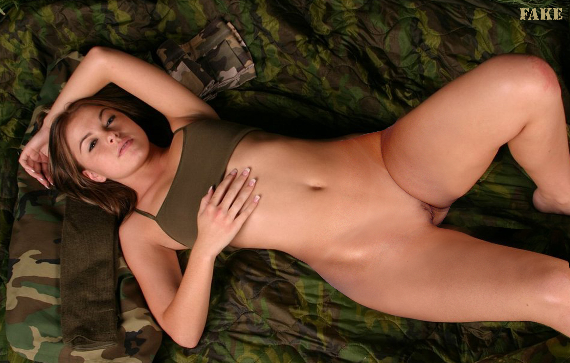 Pictures of homely naked women