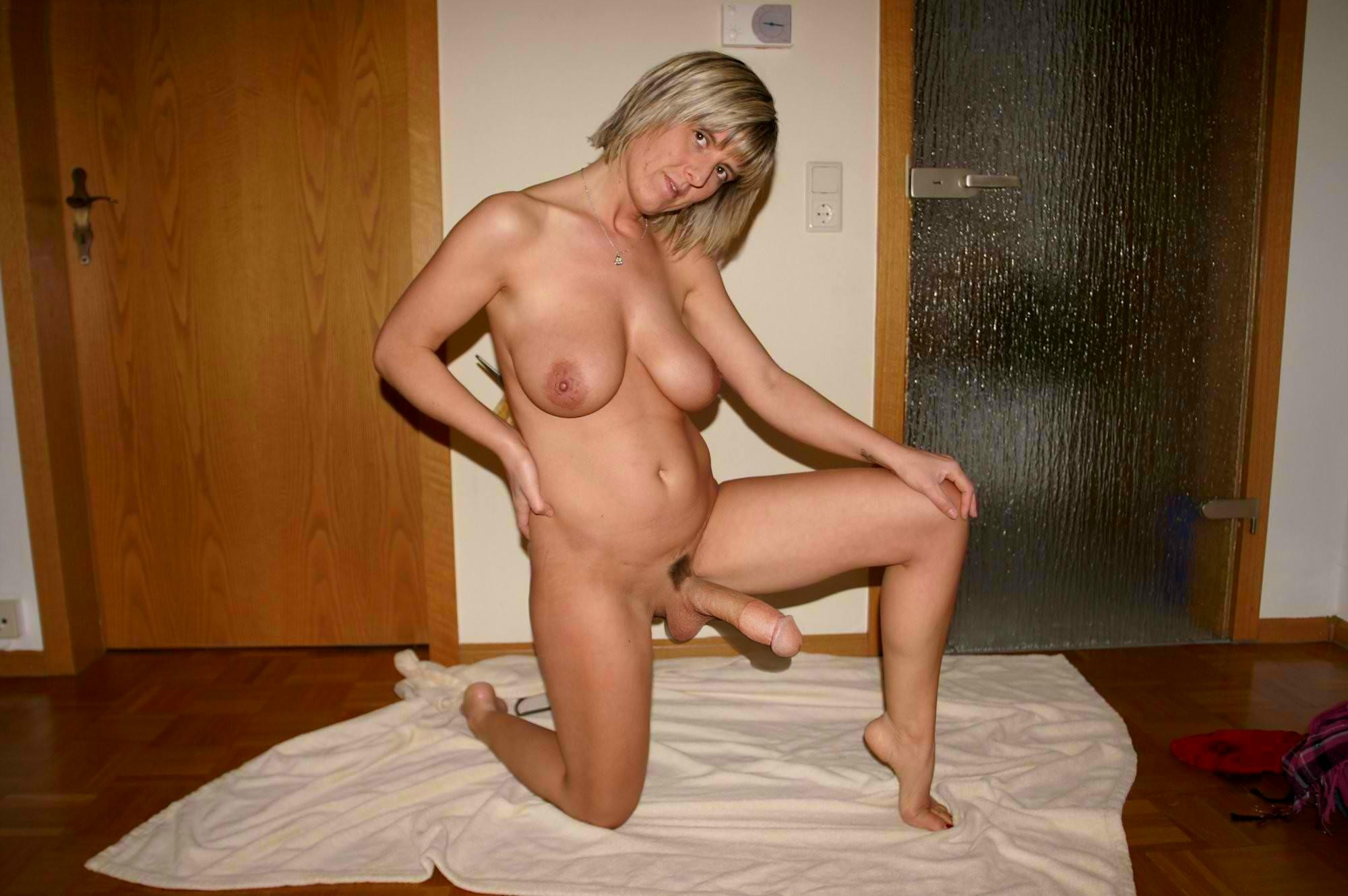 My wife old friend 3some