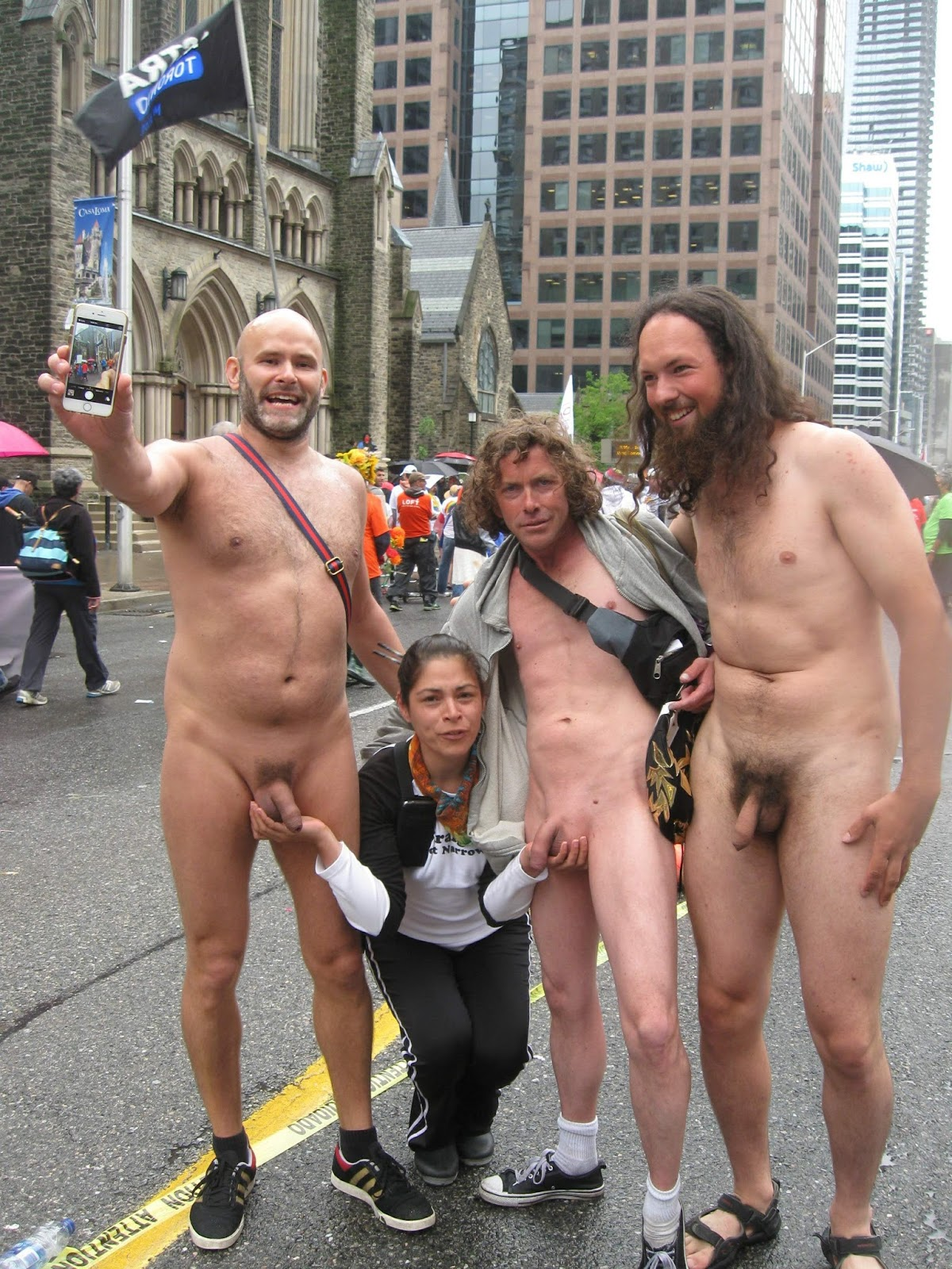 public-naked-cock