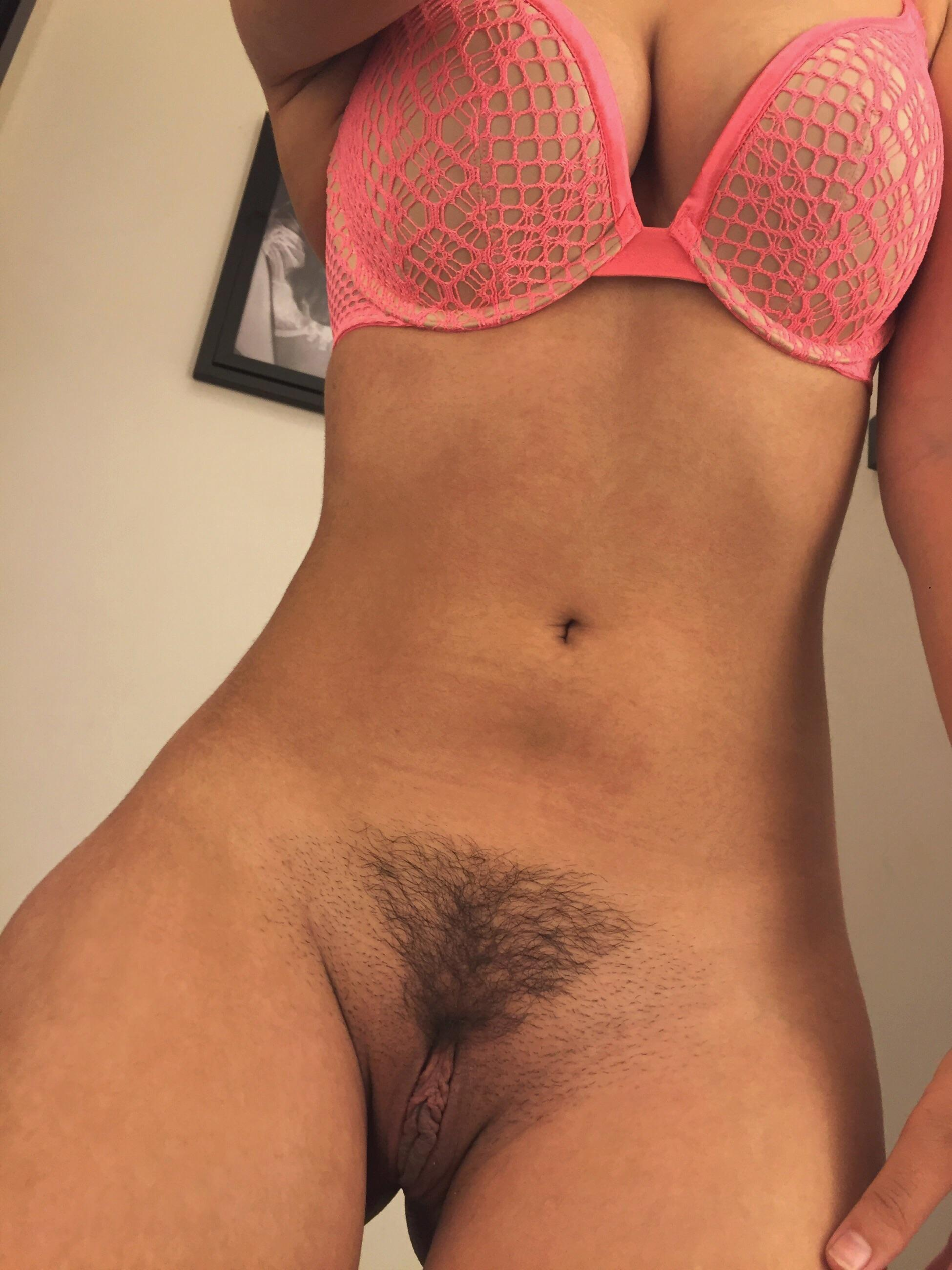 My wife has a big pussy