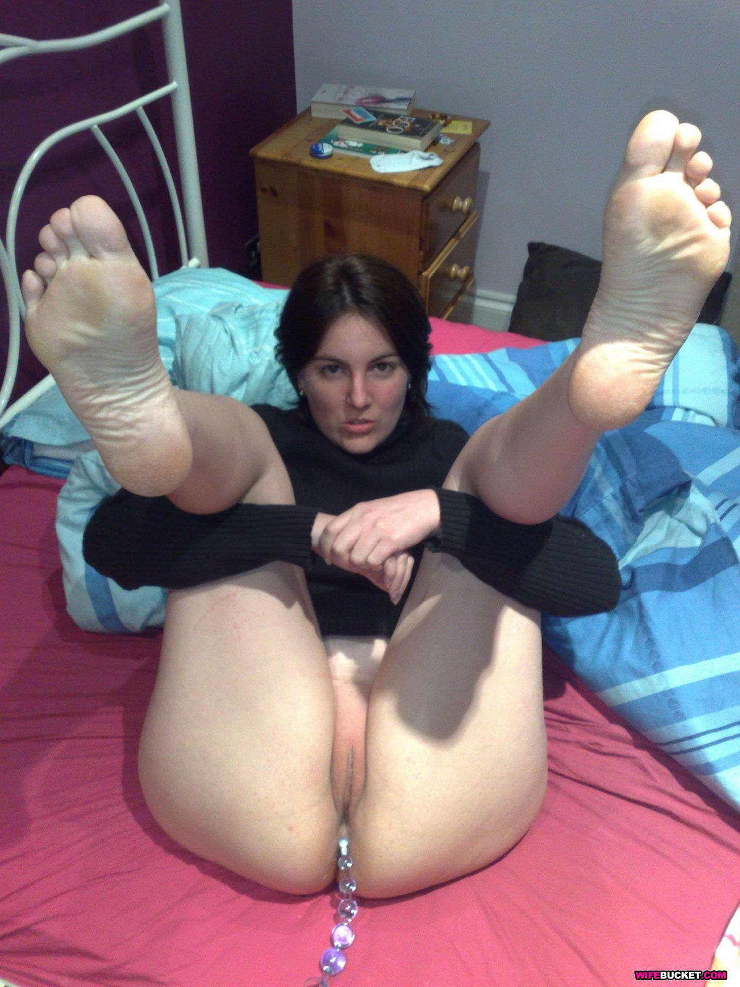 Chatroulette Girls Feet 85