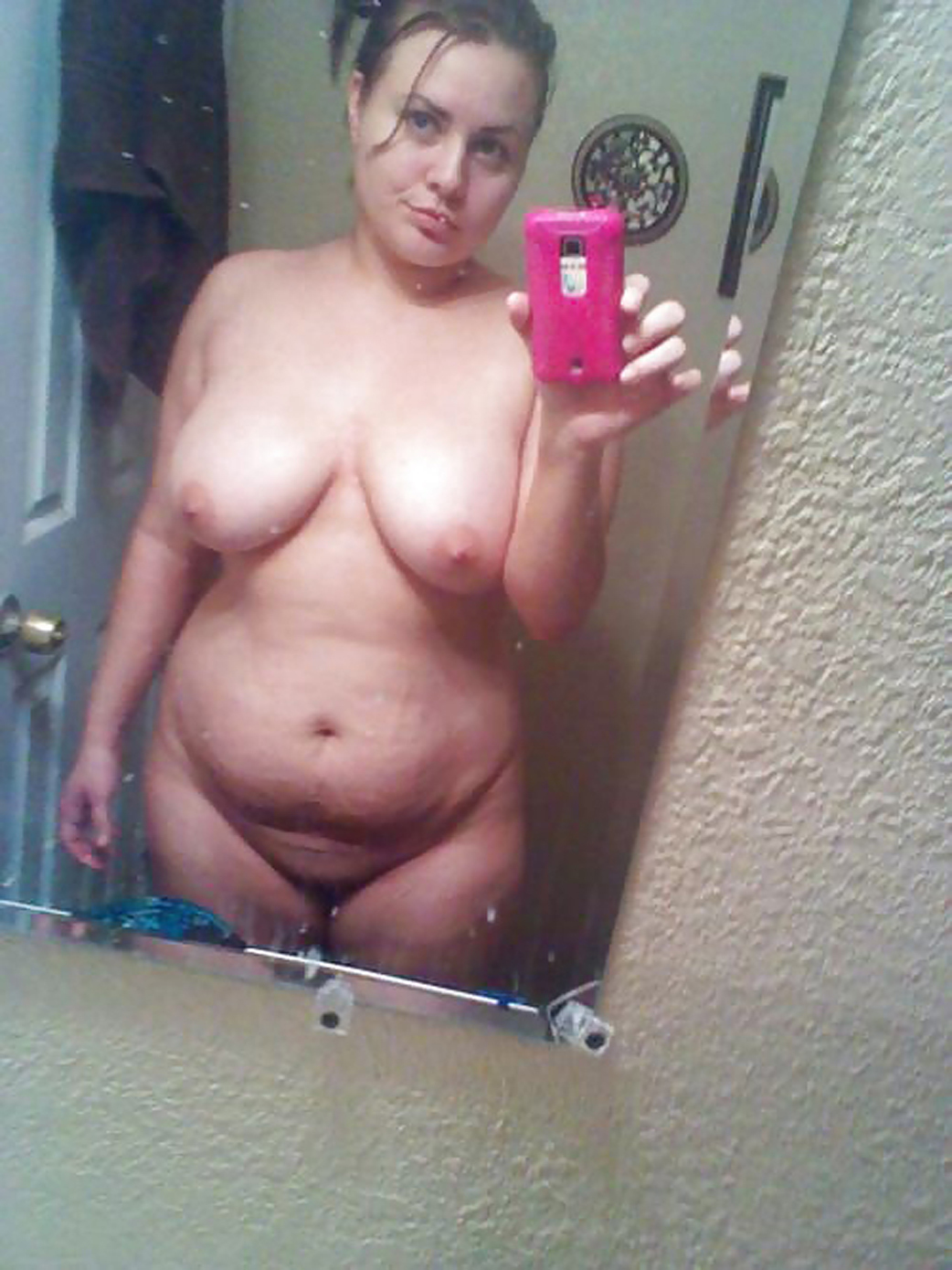 Ugly nude girls with small tits