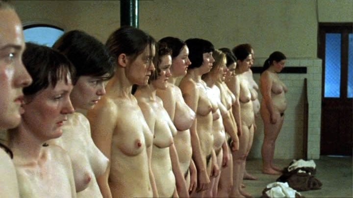 Pity, that Auction bdsm slave girls nude was specially