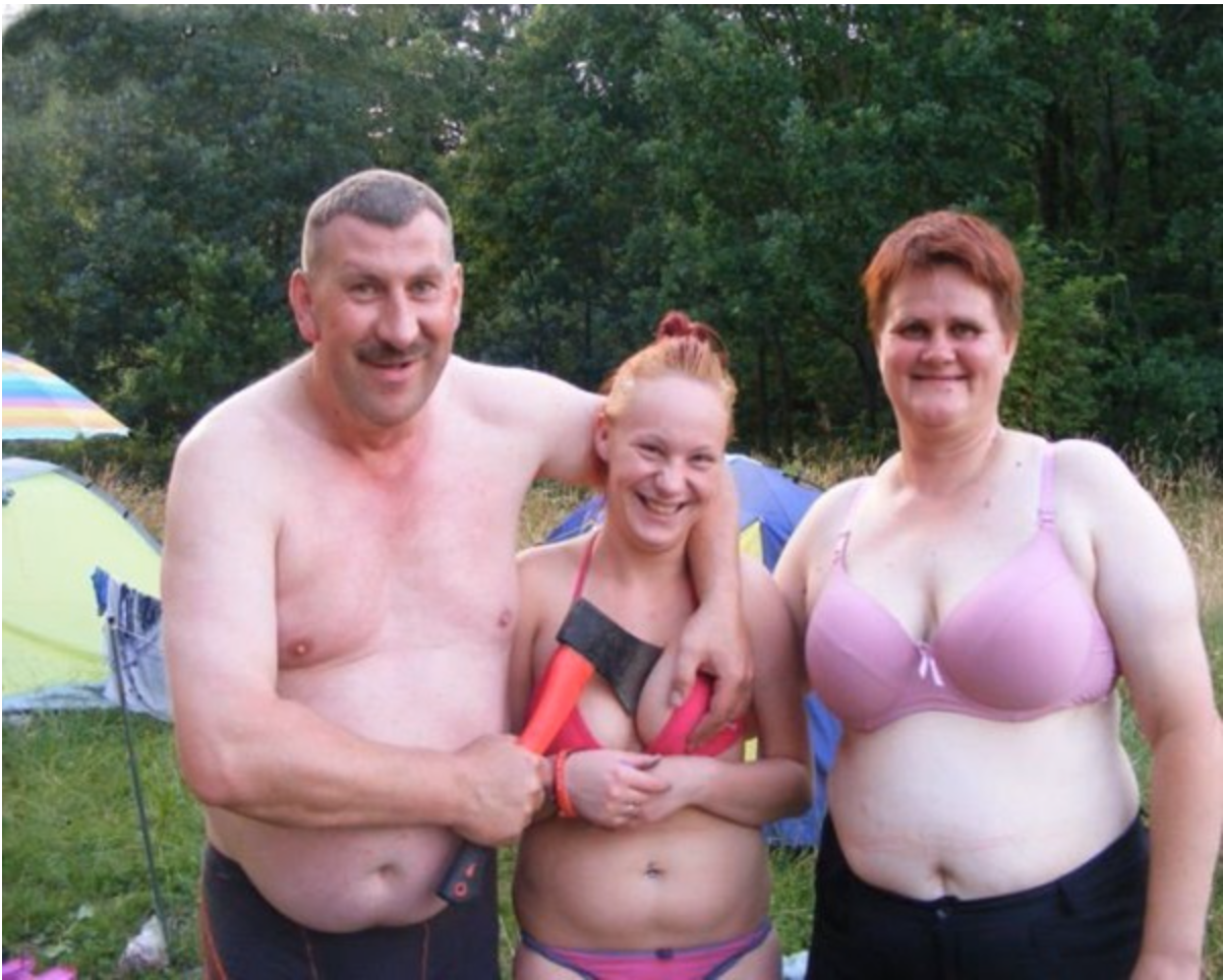 russian real family incest $