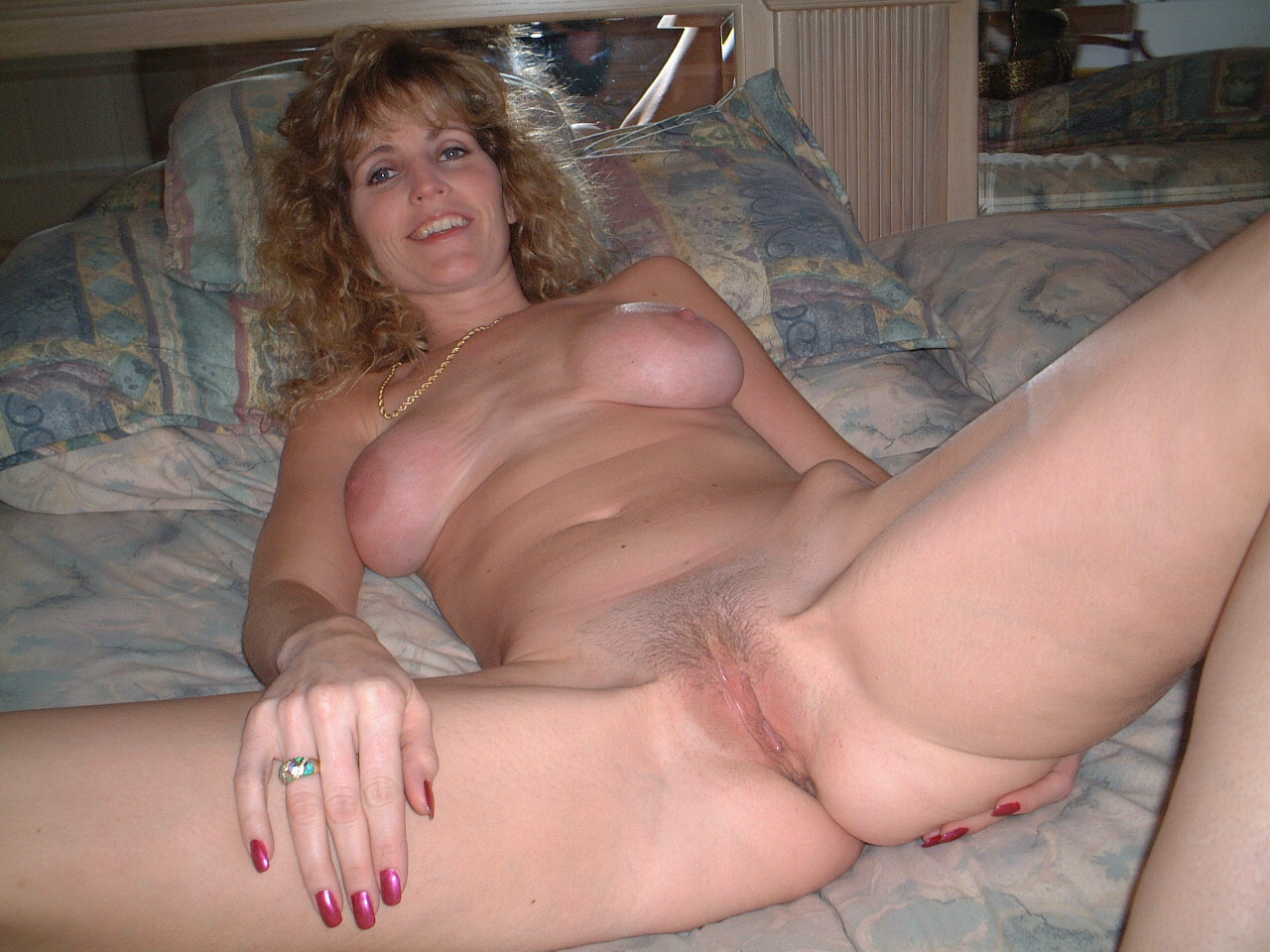 Chubby Mature Amateur Homemade