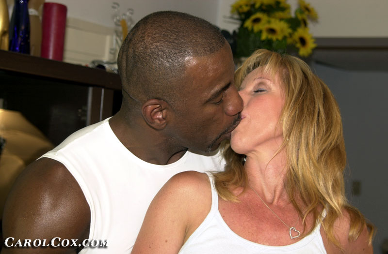 Interracial brutus sex black