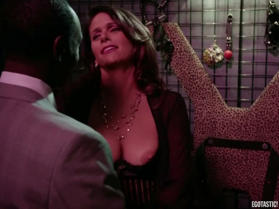 Have nude clip of amy landecker