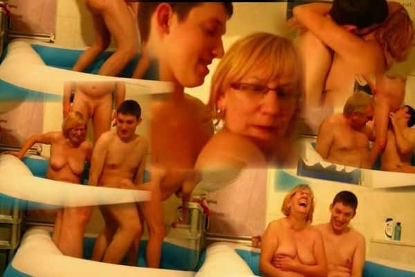 Real Mom Son Incest Sex Collages