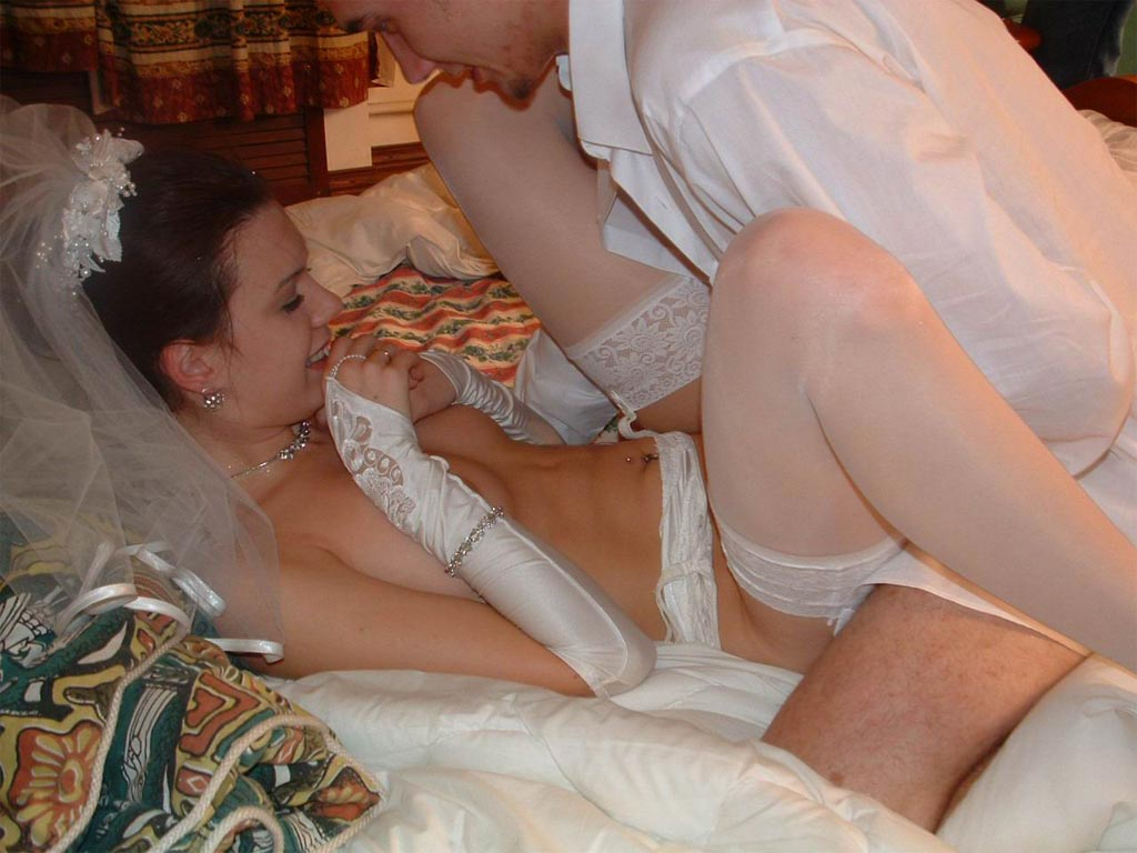 How many people have wedding night sex, really