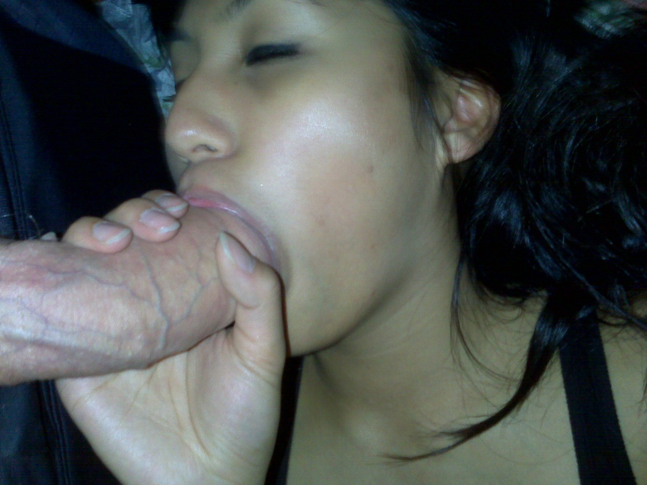 Petite Asian Big Dick Amateur