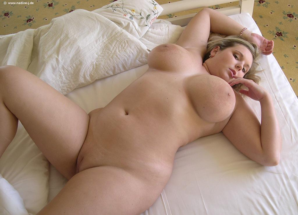 Big boobs chubby tube