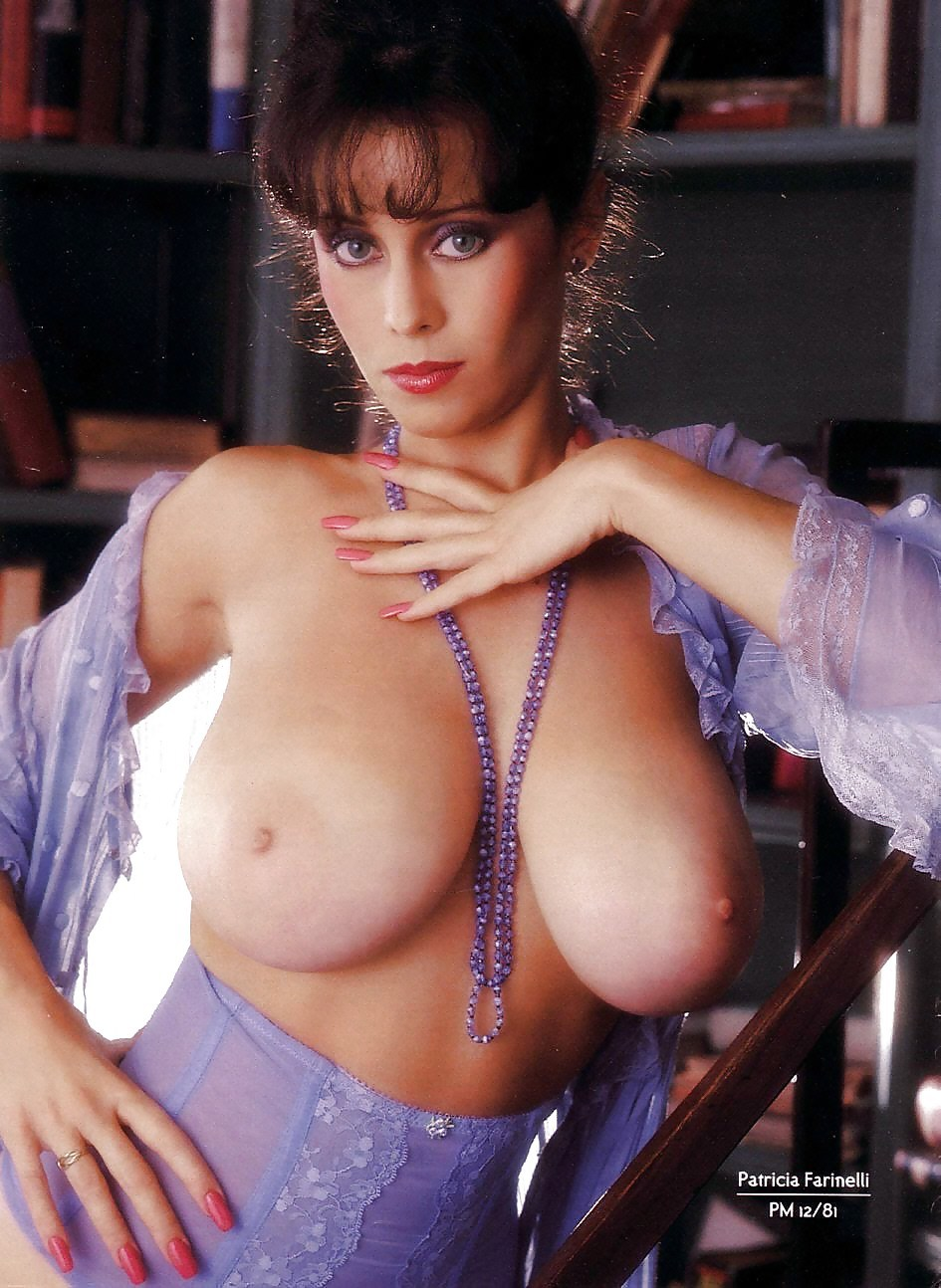 big tits farinelli Patricia