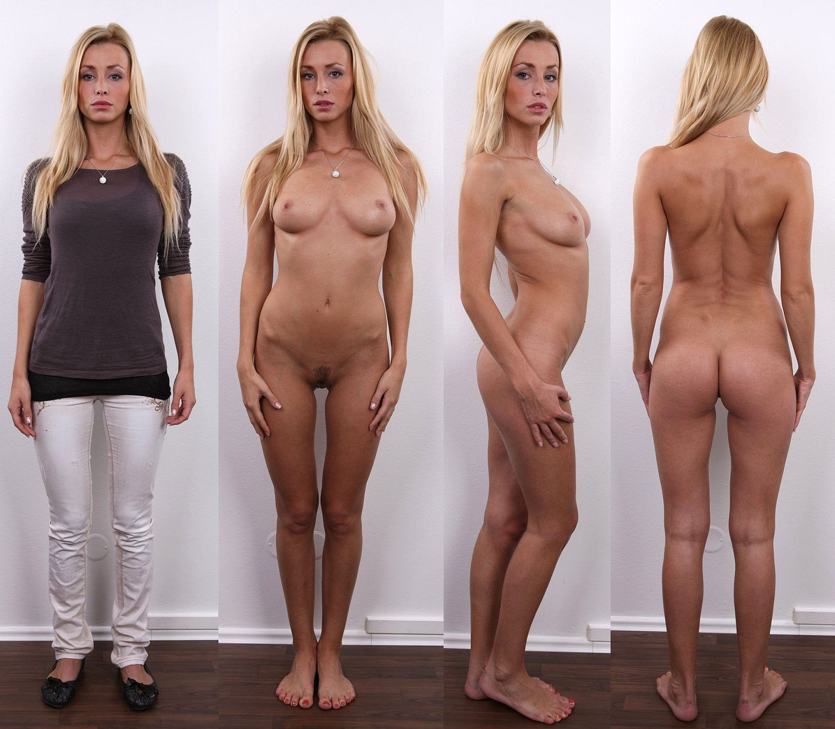Befor after nude have thought