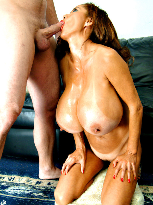 Michelle strong yet submissive