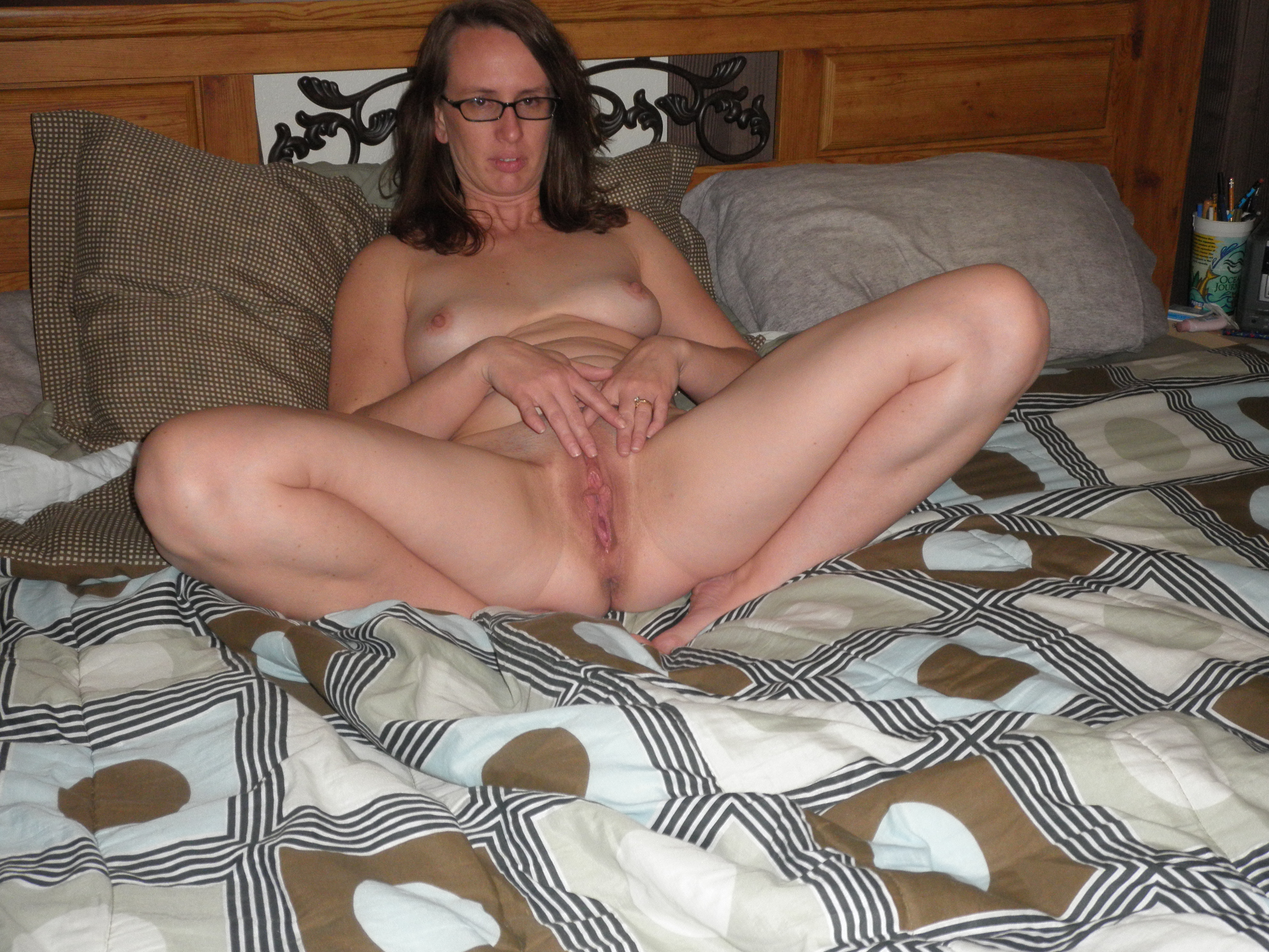 Nude Ugly wives amateur