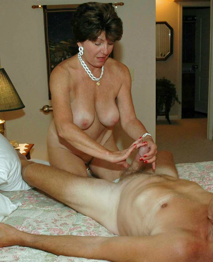 Mature milf on you tube