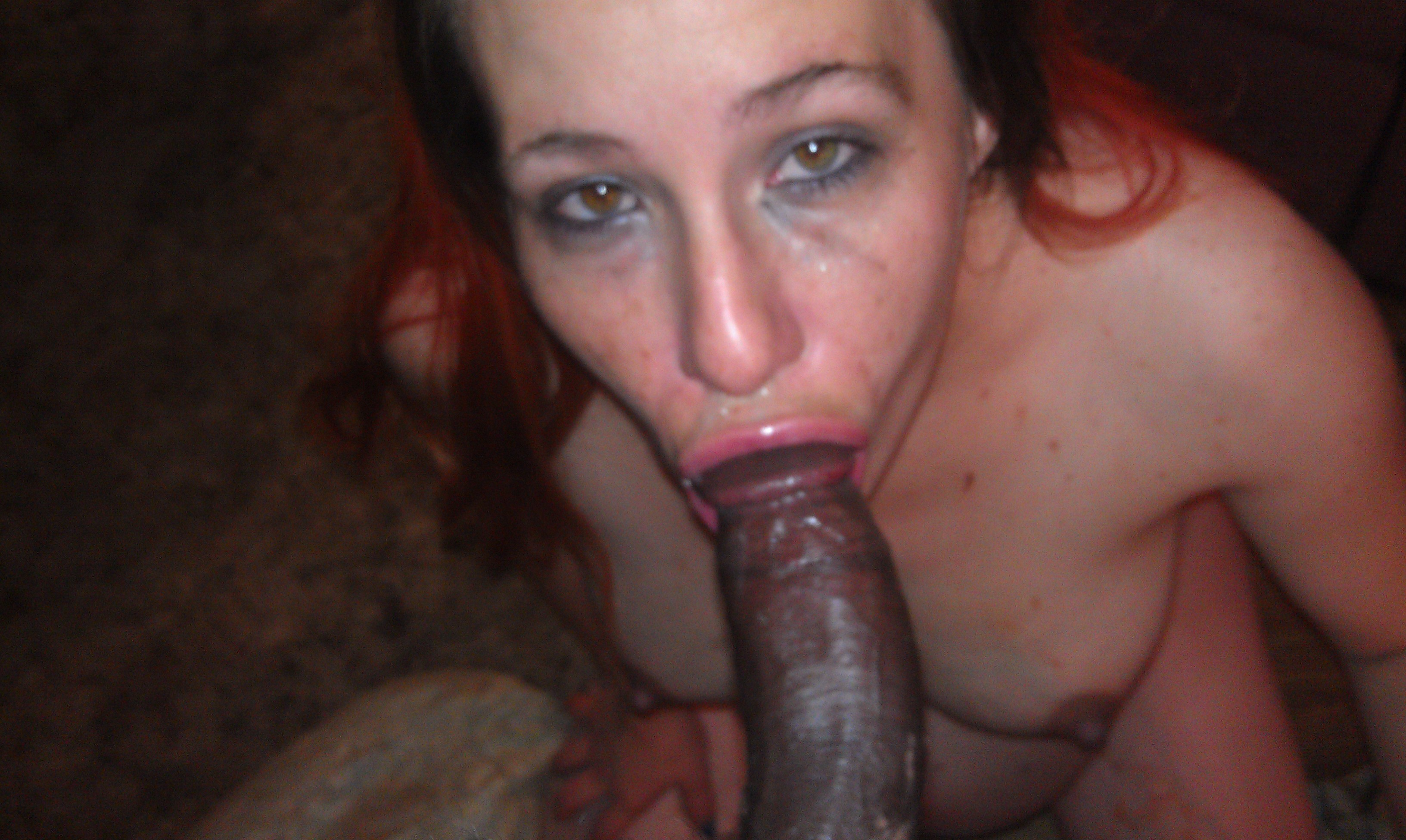 Remarkable, slave training sex deepthroat not