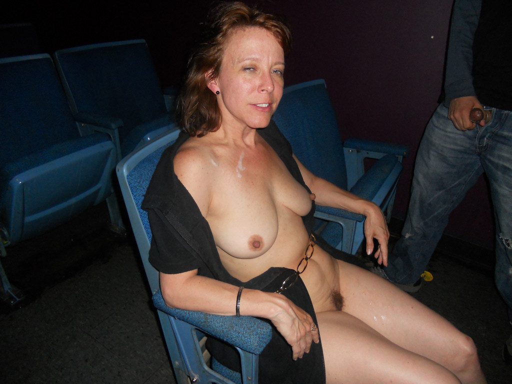amateur theater slut - pics and galleries