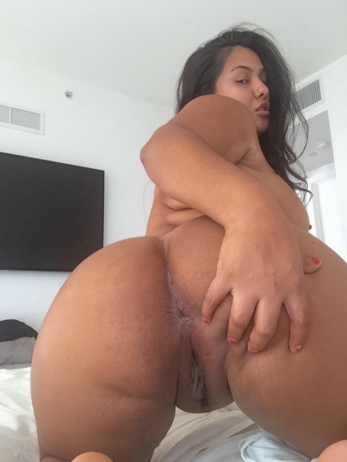 Fuck Me Baby! Hot Pussy and Ass