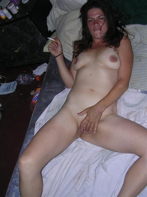 Ugly slut galleries
