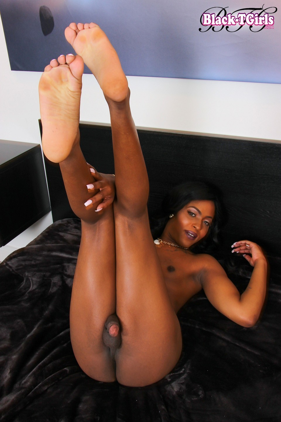 Ebony Feet Websites