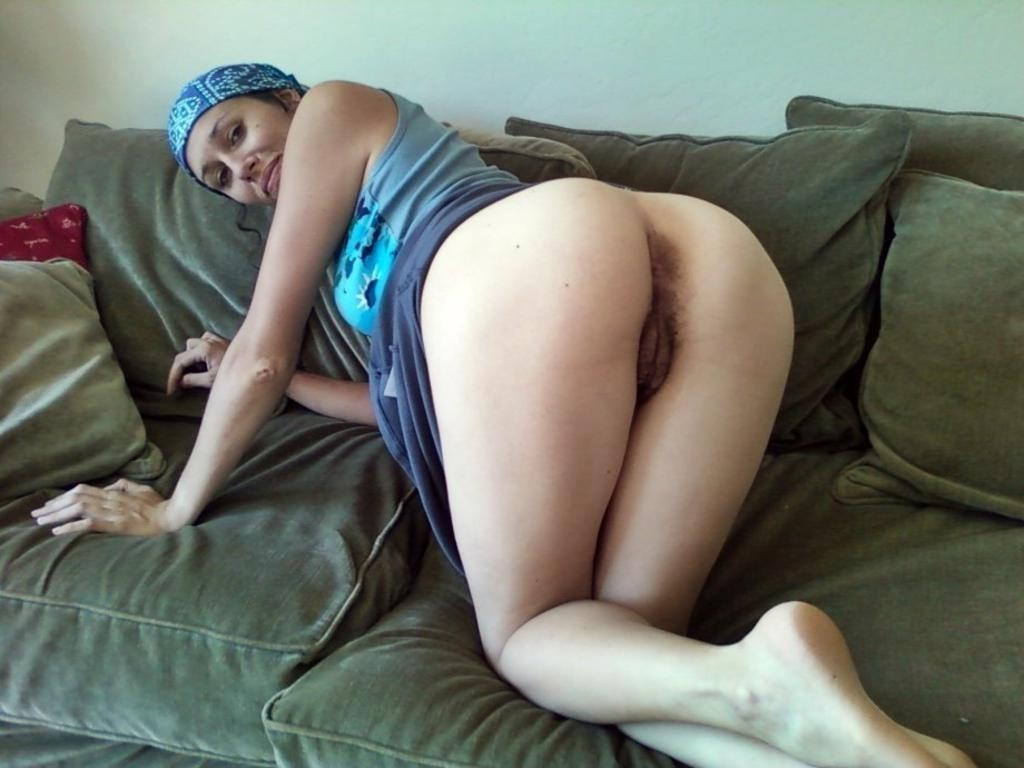 Horny Hijab Girl Fucked In Her Ass