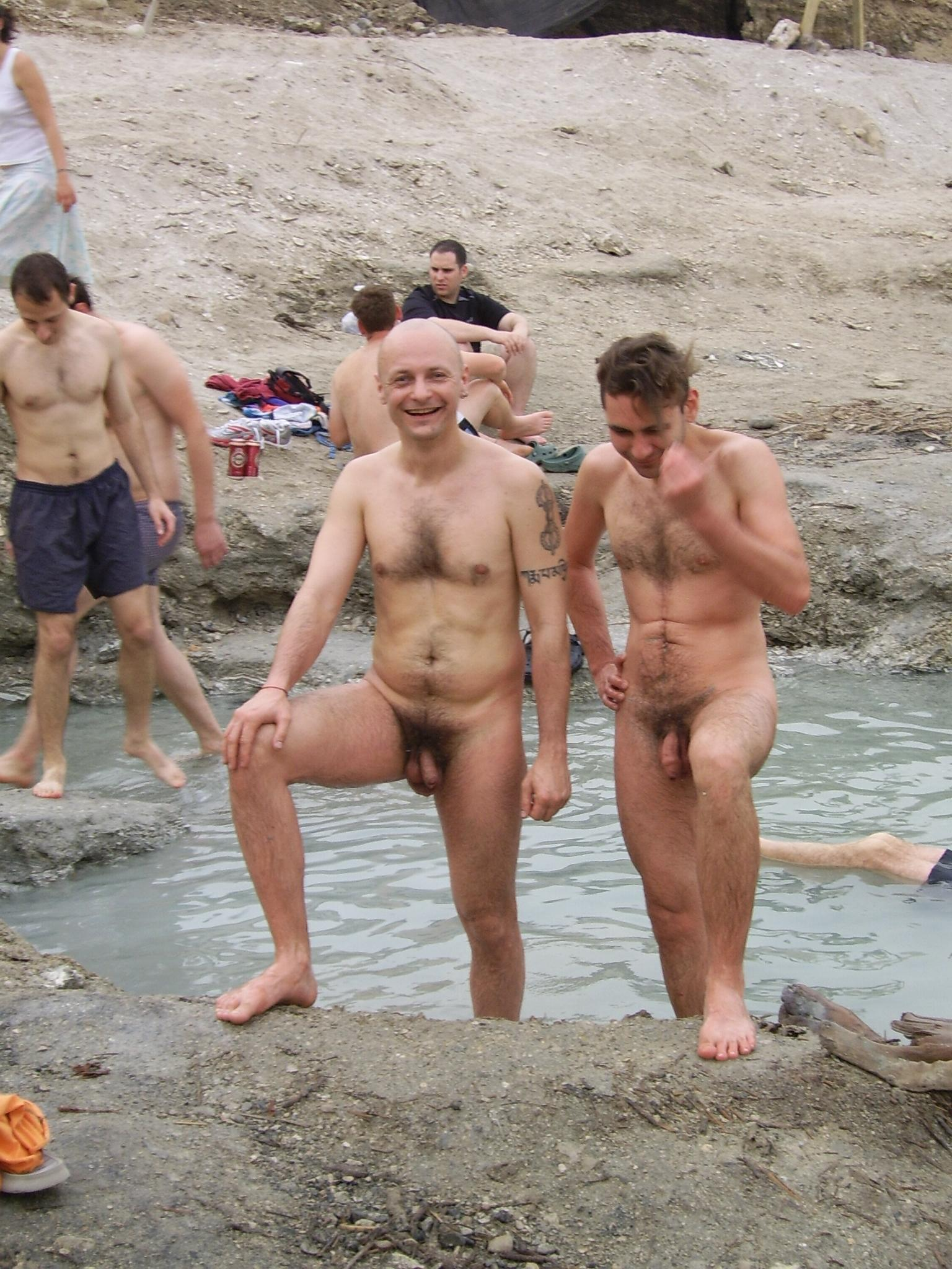 naked men amateur