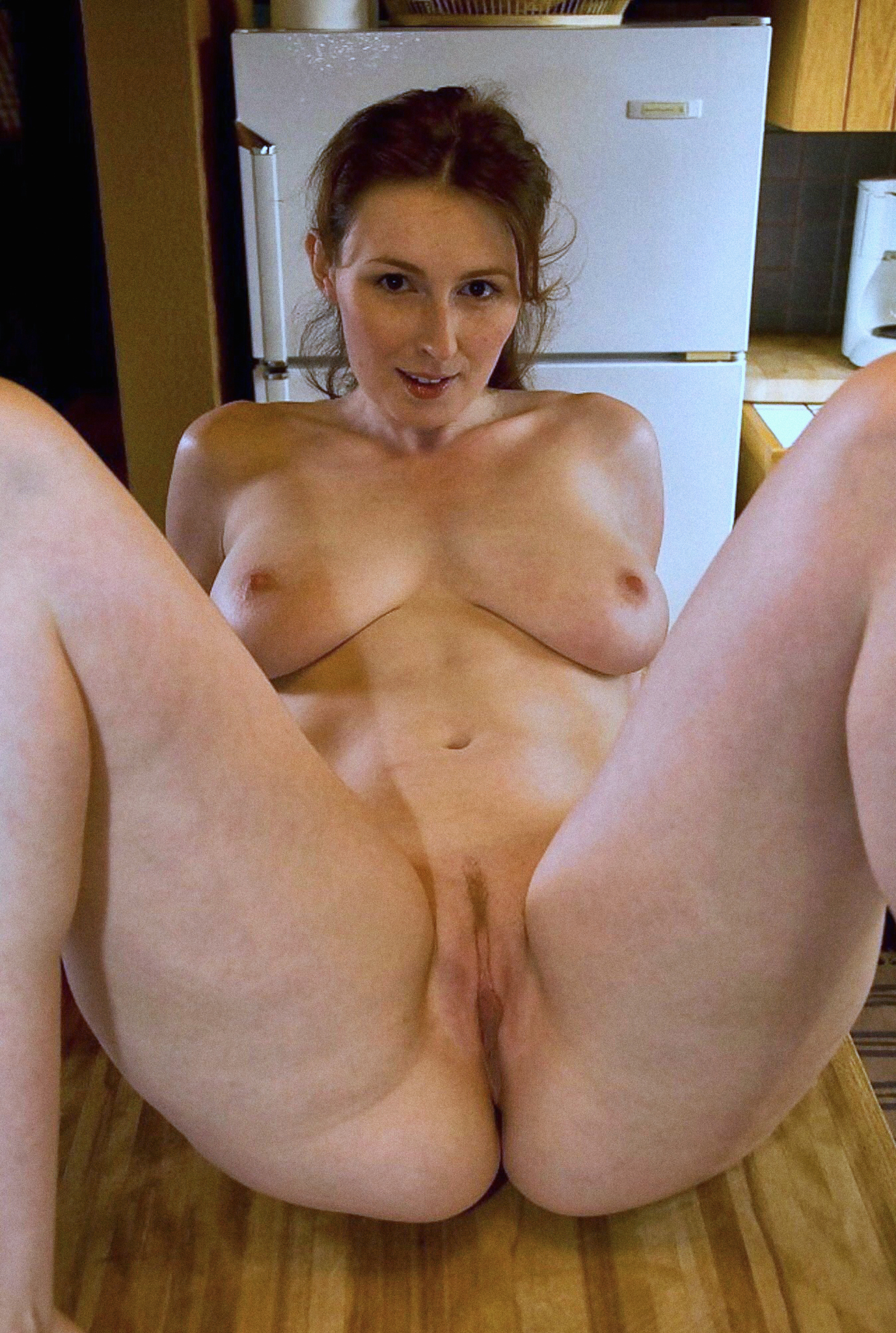 Anne Consigny Nue