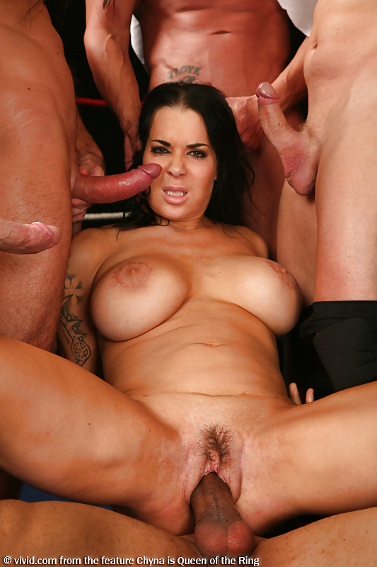 Lick Herself Out