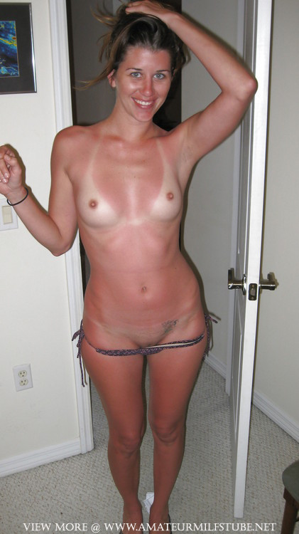 Hot And Horny Amateur Milfs