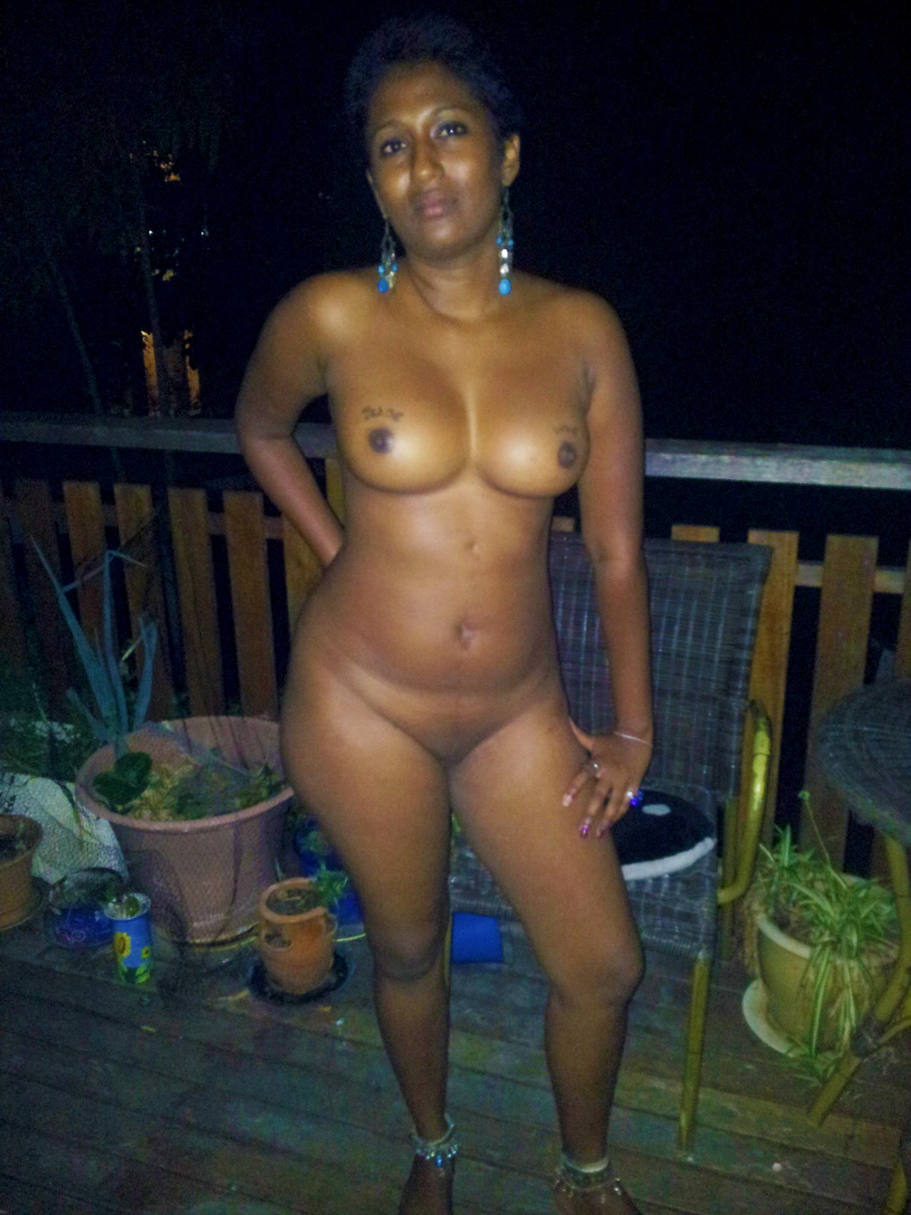 Amature north carolina nude