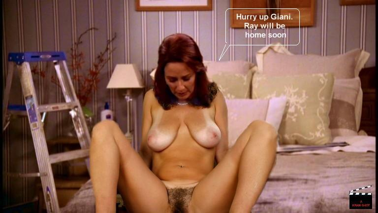 Patricia heaton naked consider, that