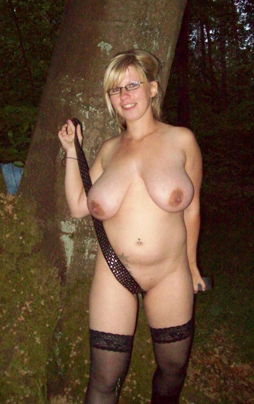 curvy woman Amateur