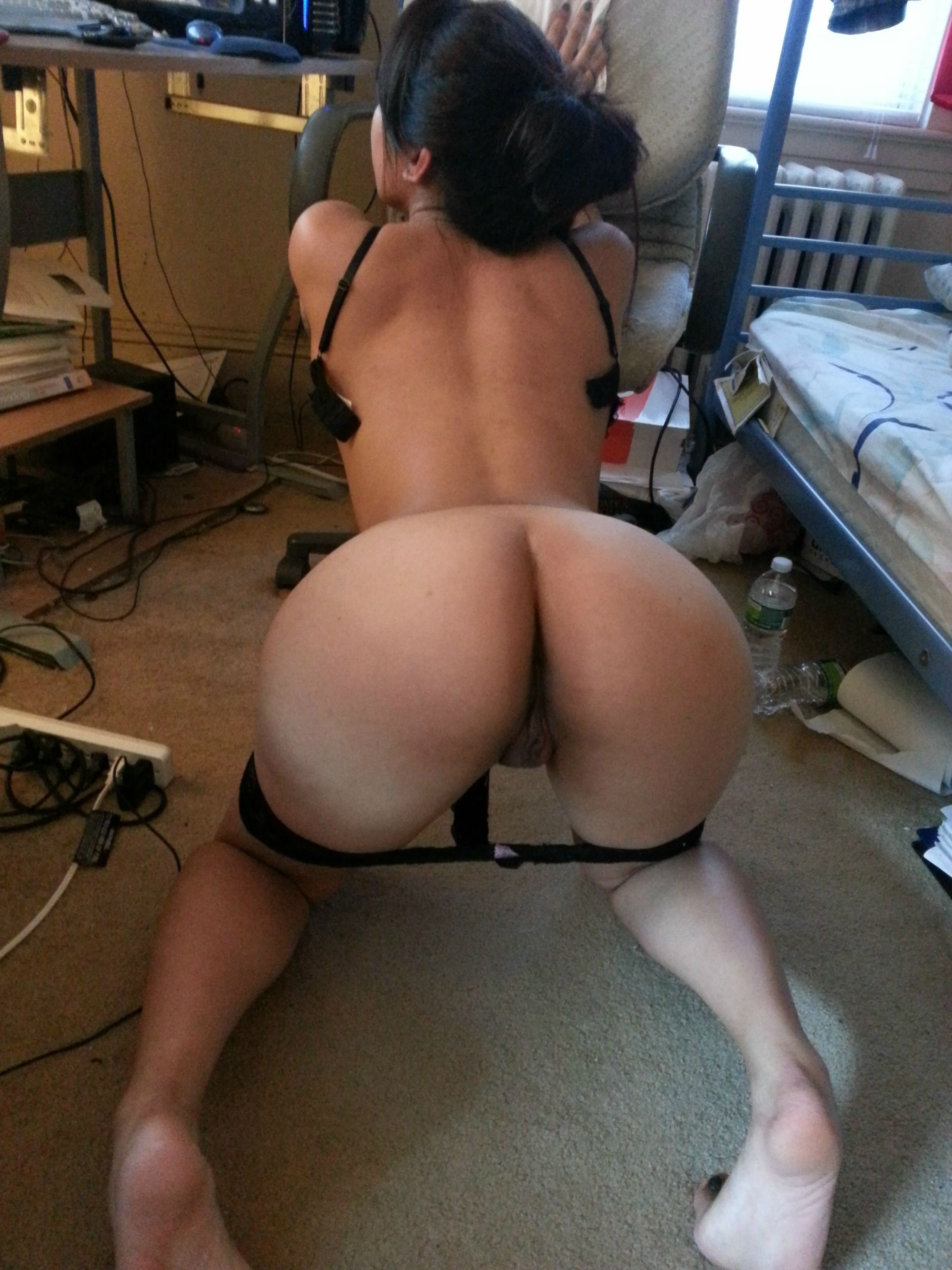 Exgirlfriend best ass nude 2