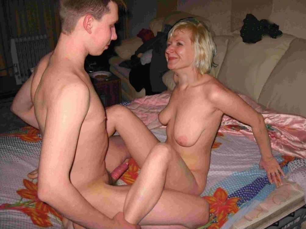 Gay and wife and husbund