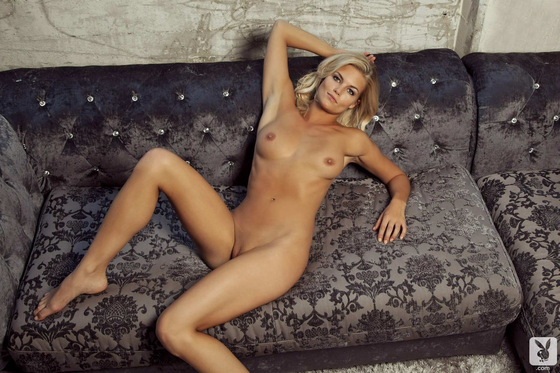 Hunter McCloud - Nude On The Couch | MOTHERLESS.COM ™