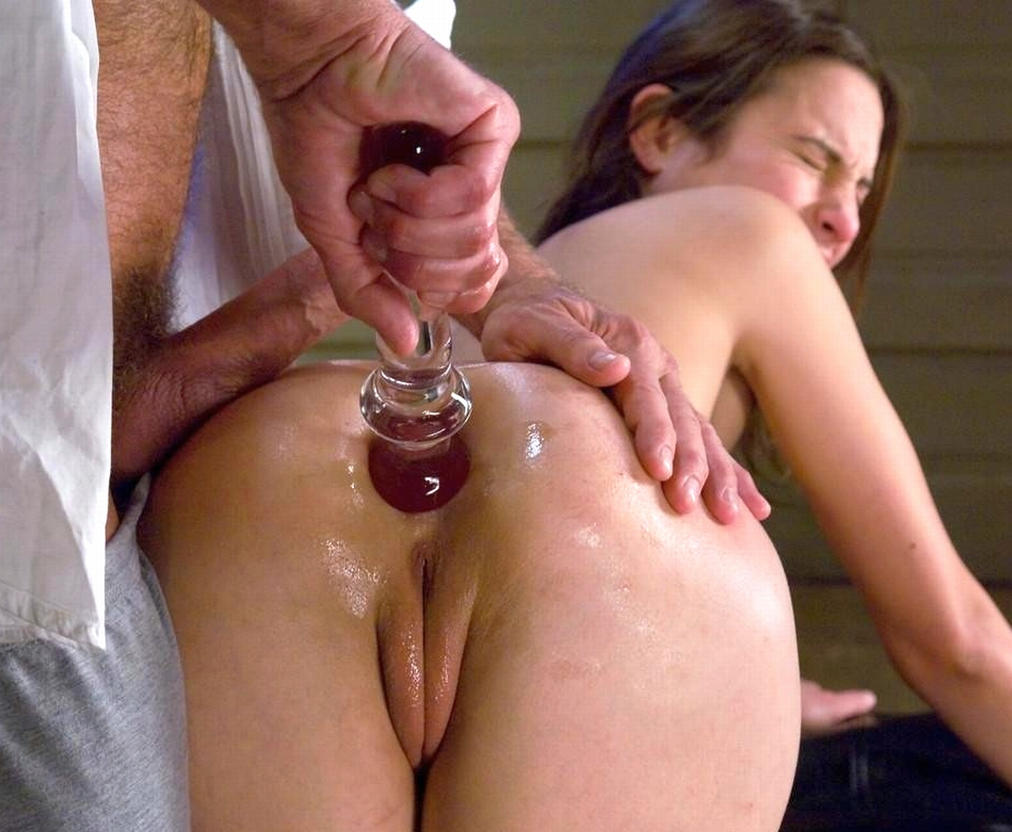 Cherry poppers young and anal