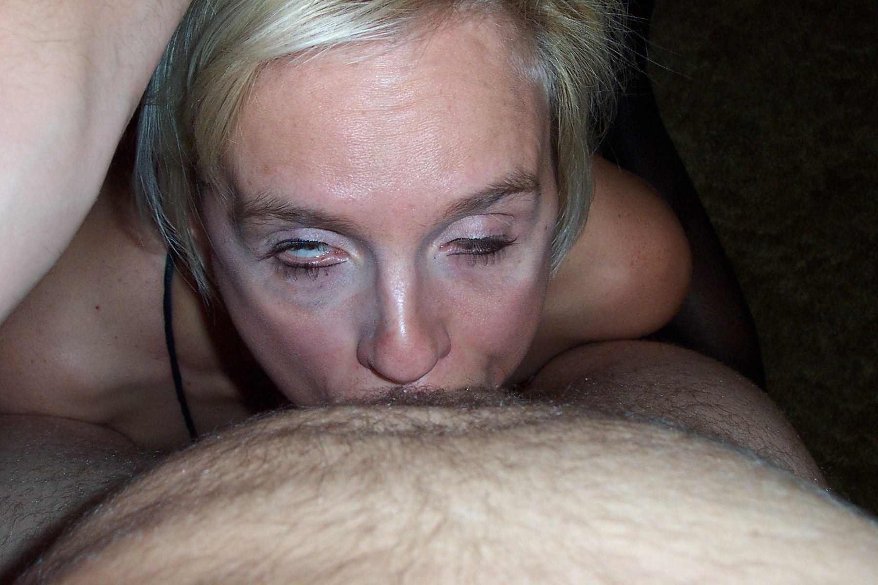 amateur Forced deepthroat