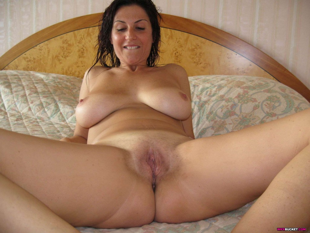 Naked party moms clips