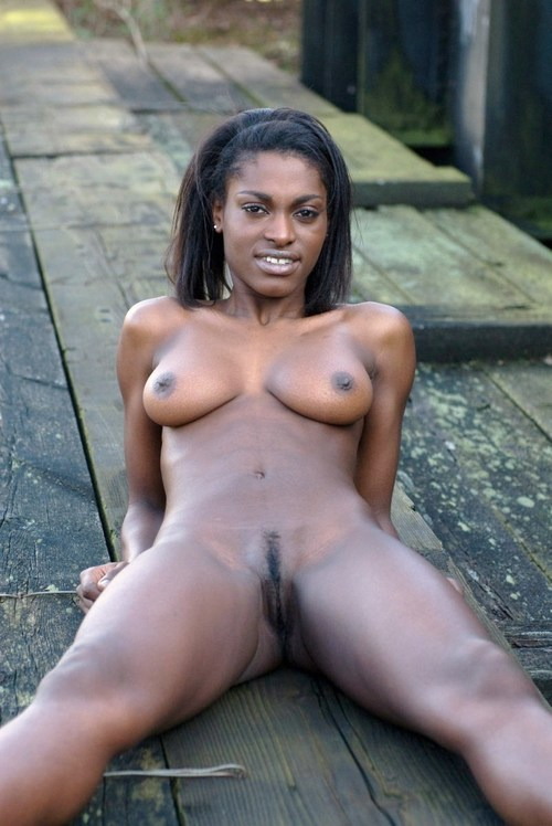 Big black dick and black pussy