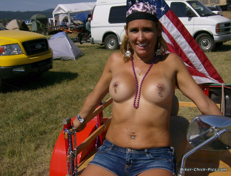Right! Adult nude sturgis party pics