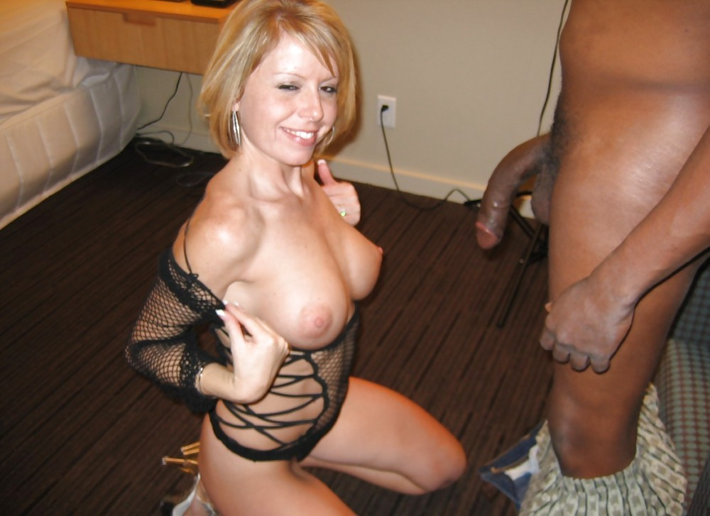 Bbc amateur love white girls
