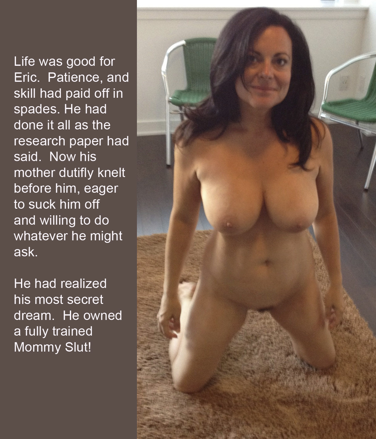 Moms saggy tits captions necessary words