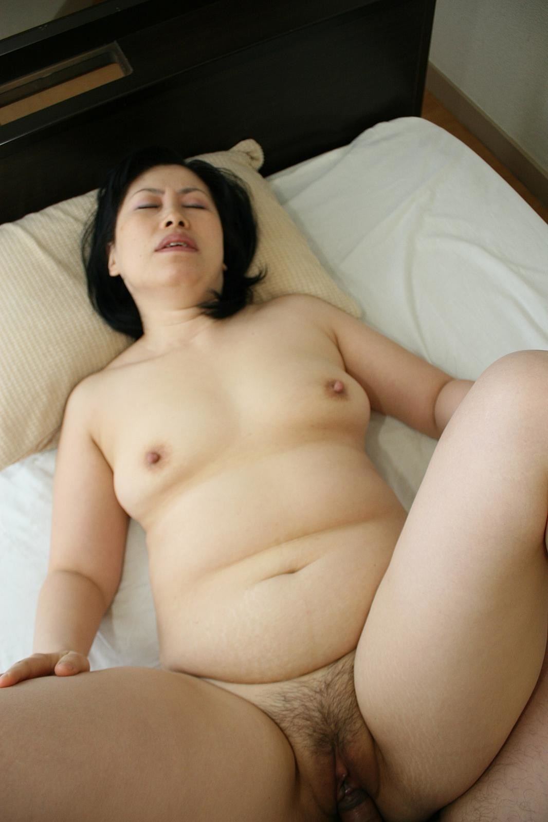 Fucked chinese woman wife mom milf