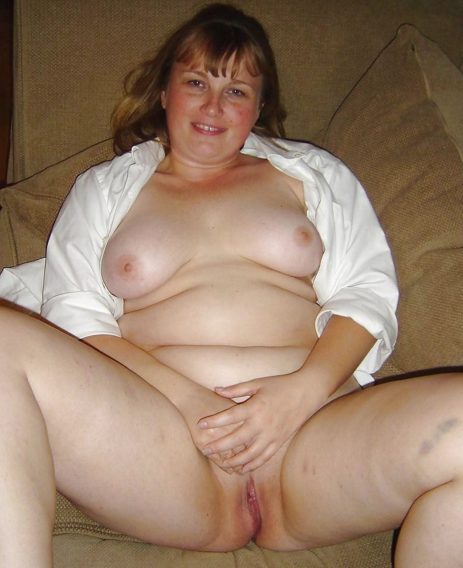 Ugly and horny women