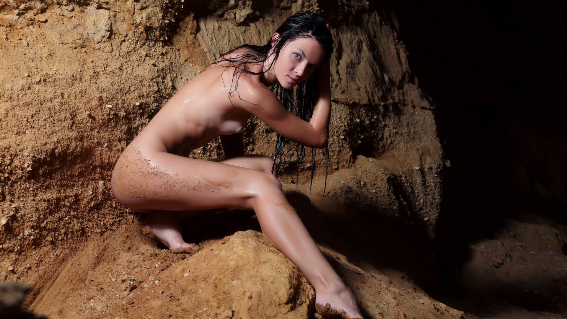 Very dirty naked girl wallpaper download porn scene